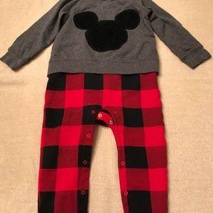Bundle Toddler Pajamas (3)